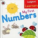 My First Numbers Ladybird Learners