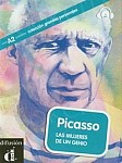 Picasso Las mujeres de un genio Książka+CD