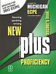 New Plus Proficiency książka nauczyciela