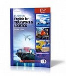 Flash on English for Transport & Logistics NEW EDITION