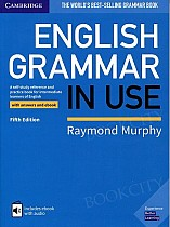 Kup English Grammar In Use w Bookcity