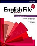 English File Elementary (4th Edition) Workbook Classroom Presentation Tool