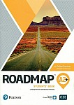 Roadmap A2+ Student's Book with Online Practice, Digital Resources and Mobile app