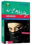 Arabski w 1 miesiąc Książka + CD