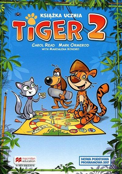 Tiger 2 podręcznik