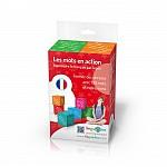 Les mots en action - Gra językowa Francuski