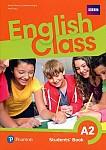 English Class A2 podręcznik