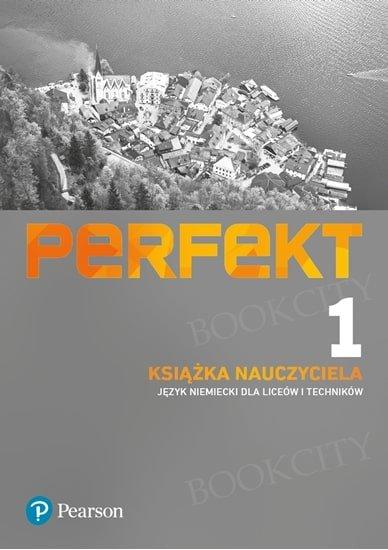 Perfekt 1 książka nauczyciela