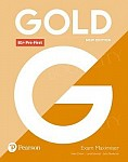 Gold B1+ Pre-First New Edition Exam Maximiser without key