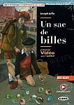 Un sac de billes Książka + audio online