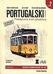 Portugalski w tłumaczeniach. Gramatyka 2 Książka+MP3 do pobrania