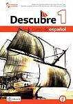 Descubre 1 (Reforma 2019) Podręcznik + CD