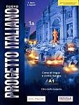 Nuovo Progetto Italiano 1A (Reforma 2019) podręcznik
