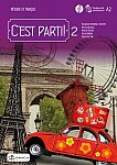 C'est parti! 2 podręcznik