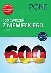 600 ćwiczeń z niemieckiego z kluczem