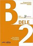 DELE B2 Preparación Edición 2018 Podręcznik + audio online