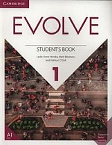 Evolve 1 Student's Book