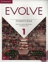 Evolve 1 podręcznik