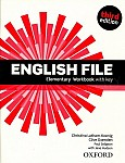 English File Elementary (3rd Edition) (2012) ćwiczenia