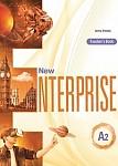 New Enterprise A2 książka nauczyciela