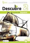 Descubre 2 (Reforma 2019) Podręcznik + CD