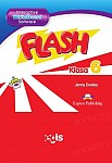 Flash Klasa 6 Interactive Whiteboard Software