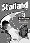 Starland 3 Revised Edition Teacher's Book