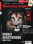 Business English Magazine (nr 74 Listopad-Grudzień 2019)