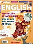 English Matters - Magazyn dla uczących się języka angielskiego numer 80 - styczeń-luty 2020