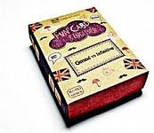 Fun Card English Gerund vs Infinitive