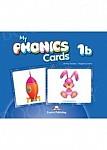 My Phonics 1b The Alphabet My Phonics Cards (N-Z)