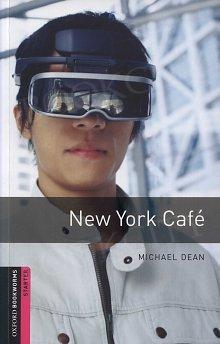 New York Cafe Book