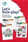 Let's Role-play! Gra językowa Angielski