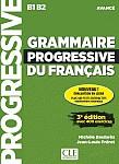 Grammaire Progressive du Francais Avancé 3e édition podręcznik