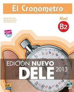 El Cronómetro Nivel B2 - Edición Nuevo podręcznik