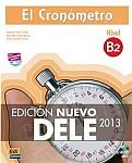 El Cronómetro Nivel B2 - Edición Nuevo Podręcznik + CD