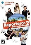 Reporteros internacionales 2 Ćwiczenia