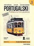 Portugalski w tłumaczeniach. Gramatyka 1 Książka + mp3 online
