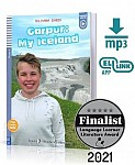 Garpur: My Iceland Książka + audio mp3