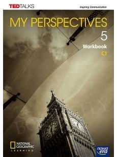My Perspectives 5 Zeszyt ćwiczeń