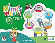Mimi's Wheel 1 podręcznik