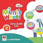 Mimi's Wheel 2 Audio CD (wer. PLUS)