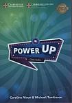 Power Up 4 Class Audio CDs