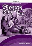 Steps Plus dla klasy 7 Materiały ćwiczeniowe z kodem dostępu do Online Practice