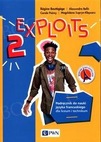 Exploits 2 podręcznik