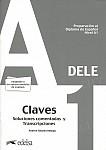 DELE A1 Preparación Nuevo Edición 2020 Klucz