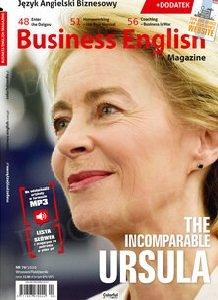 Business English Magazine (nr 79/2020 Wrzesień - Październik)