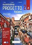 Nuovissimo Progetto italiano 2A podręcznik