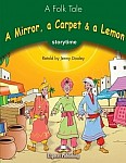 A Mirror, a Carpet & a Lemon Reader + APP