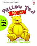 Yellow Ted Book with CD